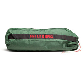 Hilleberg Tent Bag XP 58x17cm, green